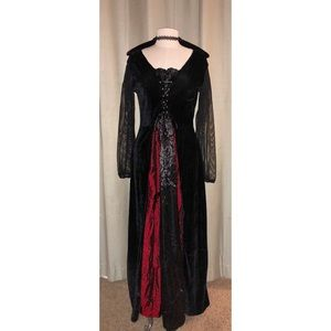 Phantom of the Opera Halloween Costume